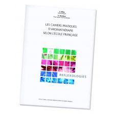 Pranarôm Livre - Cahier pratique n° 6 : Réflexologies - E. Miles, D. Baudoux - 318 Pages