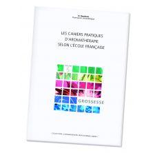 Pranarôm Livre - Cahier pratique n° 5 : Grossesse - D. Baudoux - 318 Pages