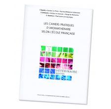 Pranarôm Livre - Cahier pratique n° 3 : Vétérinaire - Bovins - 314 Pages
