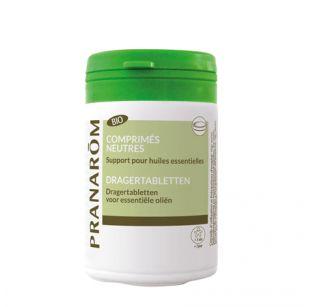 Pranarôm - Comprimés Support Pour Huiles Essentielles - 30 gr