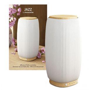 Pranarom - Diffuseur Jazz - céramique/bambou