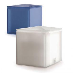 Pranarom - Diffuseur Cube - Bleu