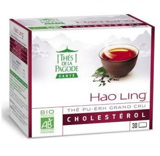 Thé de la Pagode - Hao Ling - 30 infusettes