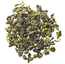 Thé de la Pagode - Thé Vert Cru Naturel Edition Prestige - Boite en métal Prestige 100 gr