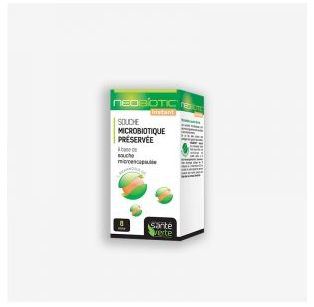 Santé Verte - NEOBIOTIC® INSTANT - 8 sticks