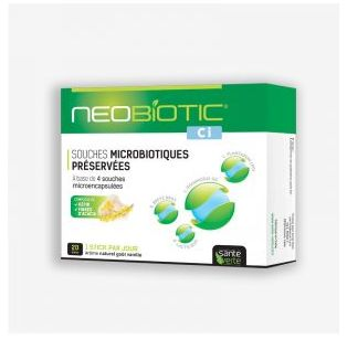 Santé Verte - NEOBIOTIC® CI - 20 Sticks